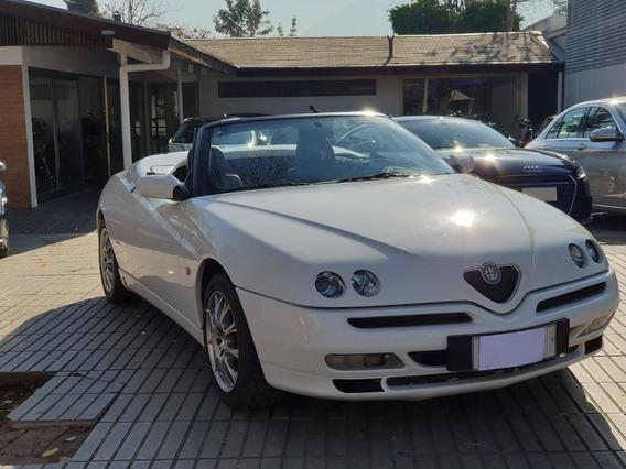 Alfa Romero Spider 3.0 1997