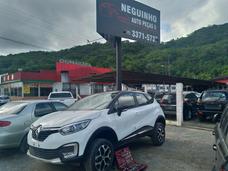 Renault Captur 16/17 Sucata