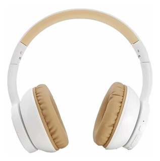 Auricular Bluetooth Vincha Xbass Kanji Dual Bt O Cable 3.5