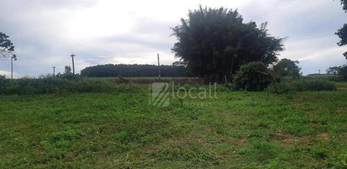 Imagem 1 de 5 de Área À Venda, 121.000,00m² Por R$ 1.300.000 - Zona Rural - Mirassolândia/sp - Ar0037
