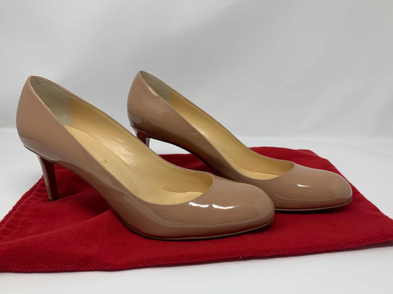 Escucho Ofertas Zapatos Louboutin 6.5mx Originales