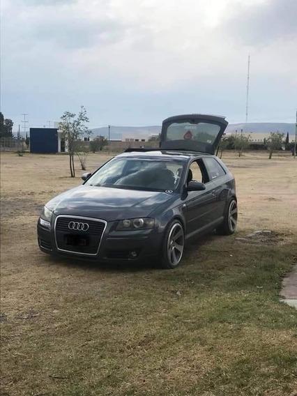 Audi A3 2.0 Fsi 3 Puertas