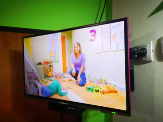 Tv Led Smart Tv 24