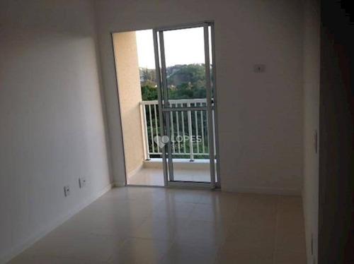Apartamento Com 2 Dormitórios À Venda, 55 M² Por R$ 260.000,00 - Piratininga - Niterói/rj - Ap31577