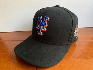 New York Mets World Series 2015