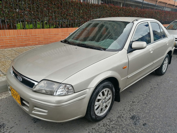 Ford Láser Láser 1300 Mt Full
