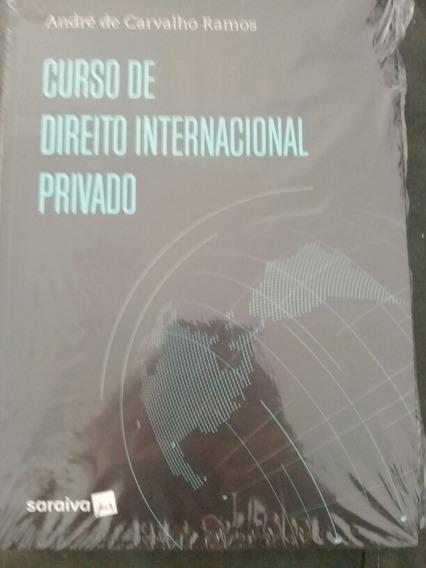 Direito Internacional Privado - André De Carvalho Ramos