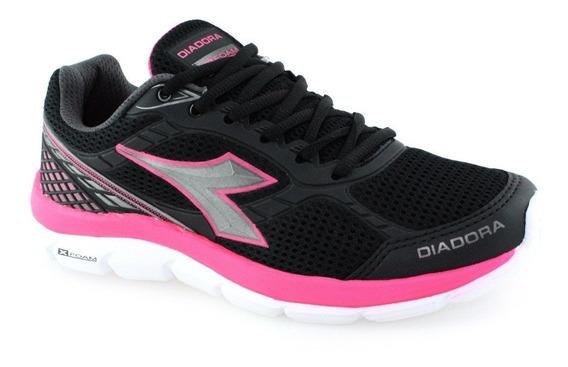 Tênis Feminino Para Caminhada Diadora Strong W - Cirandinha