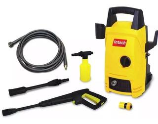 Lavadora De Alta Pressão Intech Machine Acqua1200 127v
