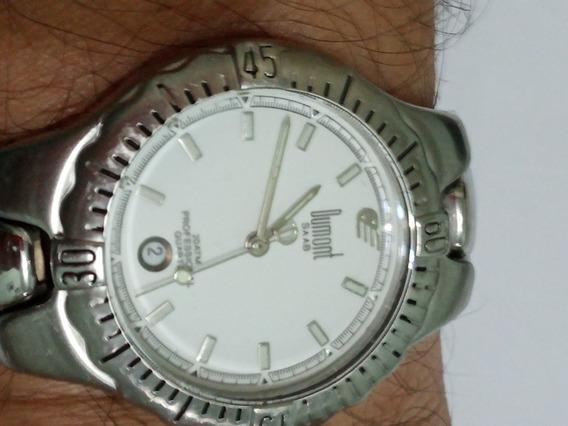 Relógio Dumont Quartz 39 Milímetros