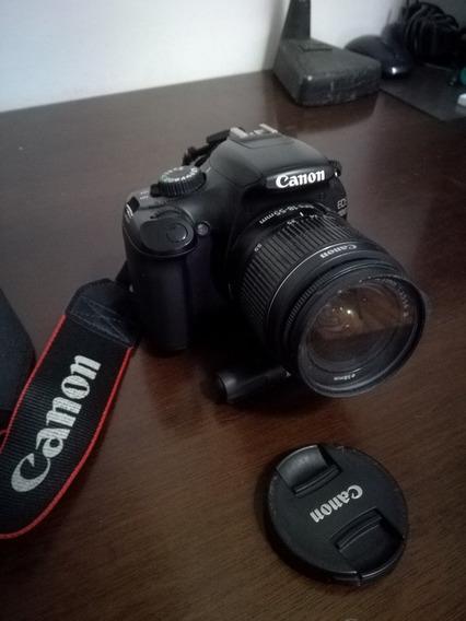 Camara Cannon Eos Digital