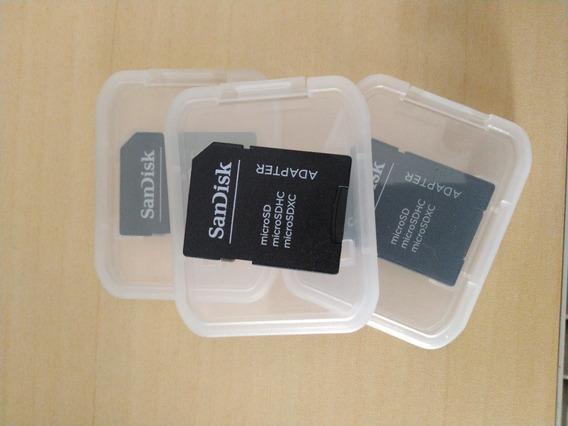 Cartões Micro-sd 8 Gb - Prontos Para Usar No Msx