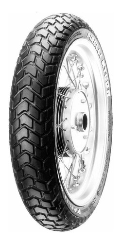 Imagen 1 de 3 de Llanta Para Moto Pirelli Mt 60 90/90-21 54h  Doble Proposi