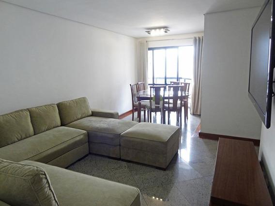 Apartamento Em Vila Mariana, São Paulo/sp De 67m² 3 Quartos À Venda Por R$ 640.000,00 - Ap219271