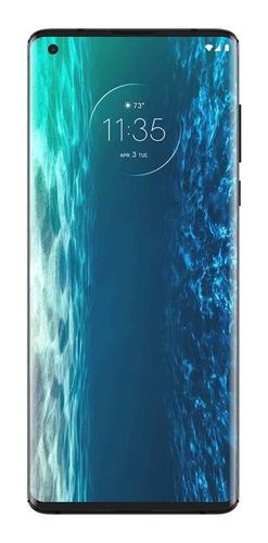 Imagen 1 de 6 de Motorola Edge Special Edition 256 GB gris midnight 6 GB RAM