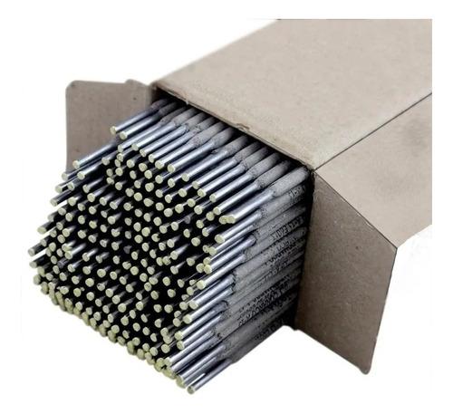 Eletrodo Aco Carbono 6013 2.50 Embalagem 10kg Wwsoldas