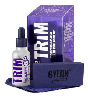 Gyeon Q² Trim 30 Ml. Tratamiento Cerámico
