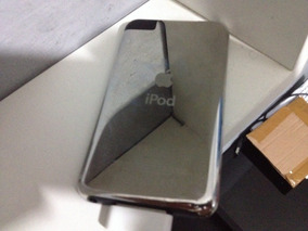 iPod Touch Com Defeito Na Bateria