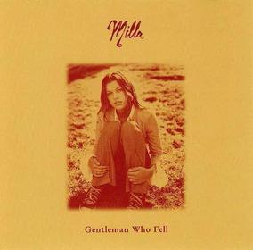 Cd Single Milla Jovovich - Gentleman Who Feel