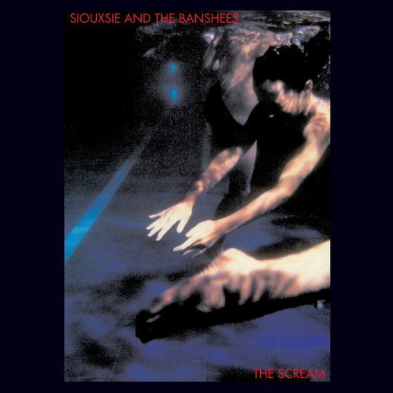 Cd Duplo Siouxsie And The Banshees - The Scream + Extras
