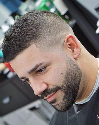 Trabajos De Barbería Profesional Para Hombres A Domicilio