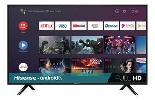 """Smart TV Hisense H55 Series 40H5500F LED Full HD 40"""""""