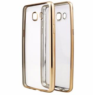 Capa Samsung Galaxy A5 A520 + Película De Gel Tela Toda