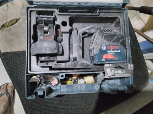 Imagem 1 de 2 de Nível Laser