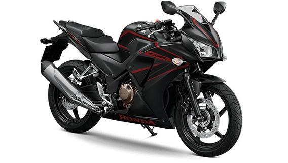 Honda Cbr300r 2020