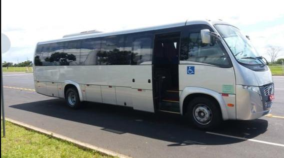 Micro Onibus W L Limousine 27 Lugares Ano 2016