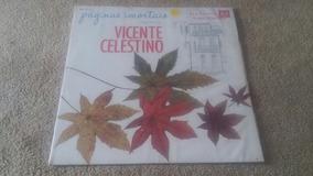 Lp Vicente Celestino Paginas Imortais