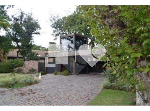 Magnífica Casa No Condomínio Las Rocas - 28-im420101