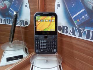 Samsung Gt- S5270l Gris Telcel