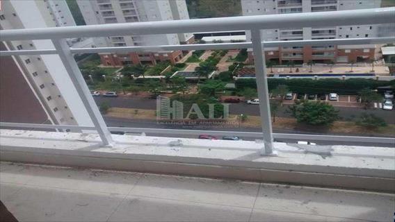 Apartamento Em São José Do Rio Preto Bairro Vila Nossa Senhora Do Bonfim - V1072