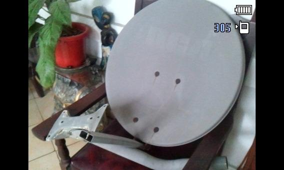 Antena Direct Tv Usada
