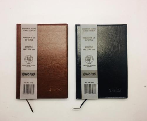 Agenda Ejecutiva Precio Por 3 Piezas De 21cm X 15cm