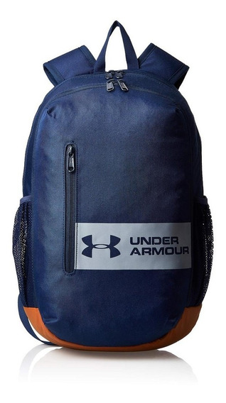 Mochila Backpack Deportivo Under Armour 1327793-409 Academy