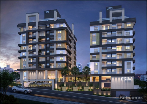 Imagem 1 de 15 de Apartamento - Estreito - Ref: 24641 - V-24641