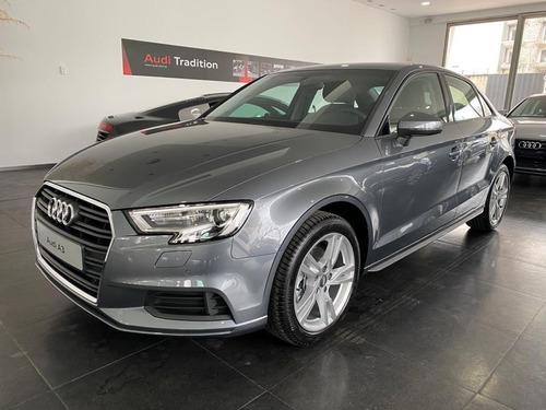Audi A3 1.4 35 Tfsi Sedan 150 Cv 0km Nuevo 2020