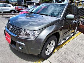 Suzuki Grand Vitara Sz Mec 2 Gasolina 4x2