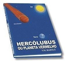 Livro Hercólubus Ou Planeta Vermelho