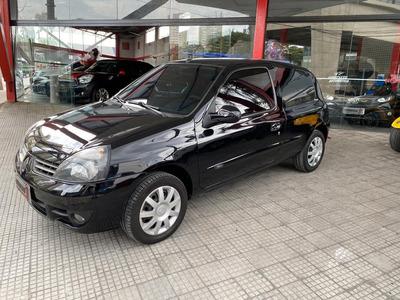 Renault Clio Campus Hi-flex 3p 2012/2012 Completo