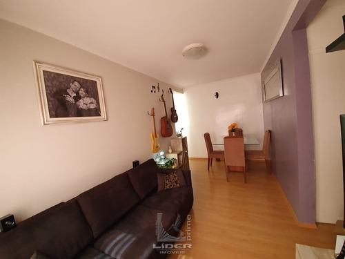 Apartamento 2 Dorm  Res Colibri Bragança - Ap0256-1