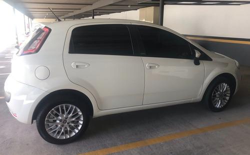 Fiat Punto Essence 1.6 Dualogic