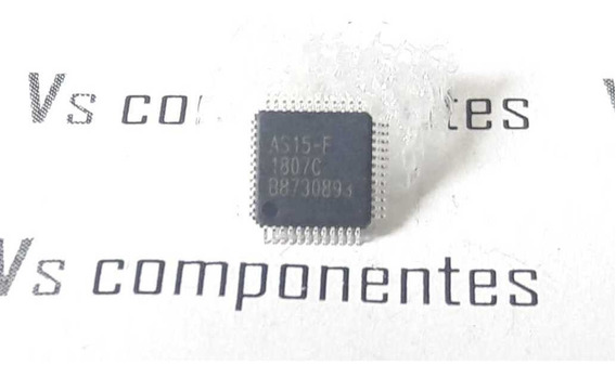 Ci Smd As15-f