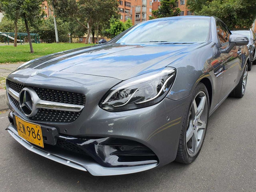 Mercedes-benz Slc200 Amg 2.0l