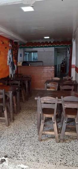 Venta/permuta Negocio Comercial Restaurante Llanerita