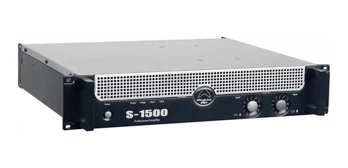 Wharfedale Pro S 1500 Mas 3 Parlantes