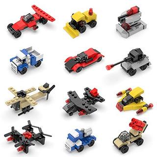 Juguete Fun Little Toys Mini Building Blocks Sets For Party