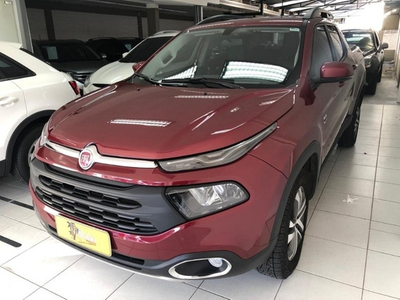 Toro 2.0 Freedom Aut 4x4 Turbo Diesel 2019